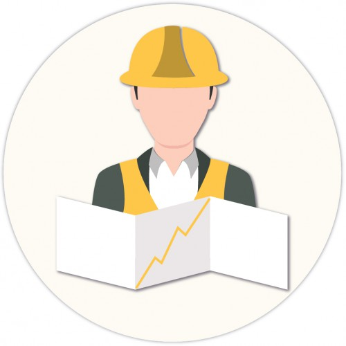 Construction Industry Employment Rate Has Increased Over the Past Year