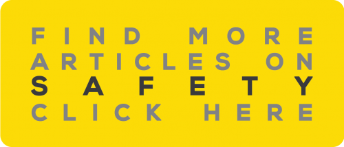 find more articles on safety click here