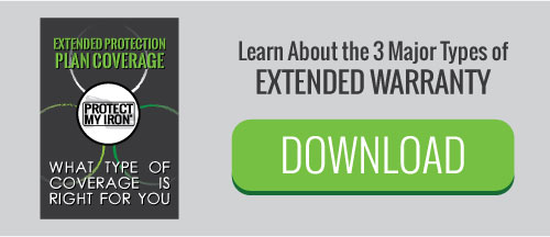 Learn About the 3 Major Types of Extended Warranty CTA