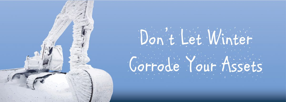 Don't Let Winter Corrode Your Assets | ADI Agency
