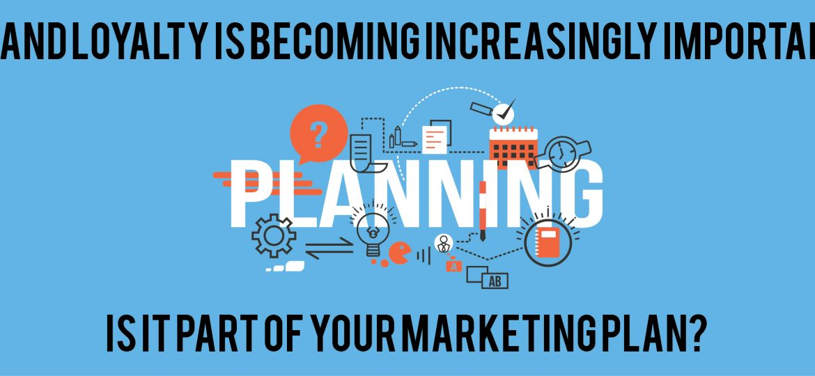 Brand Loyalty Is Becoming Increasingly Important. Is It Part Of Your Marketing Plan   ADI Agency