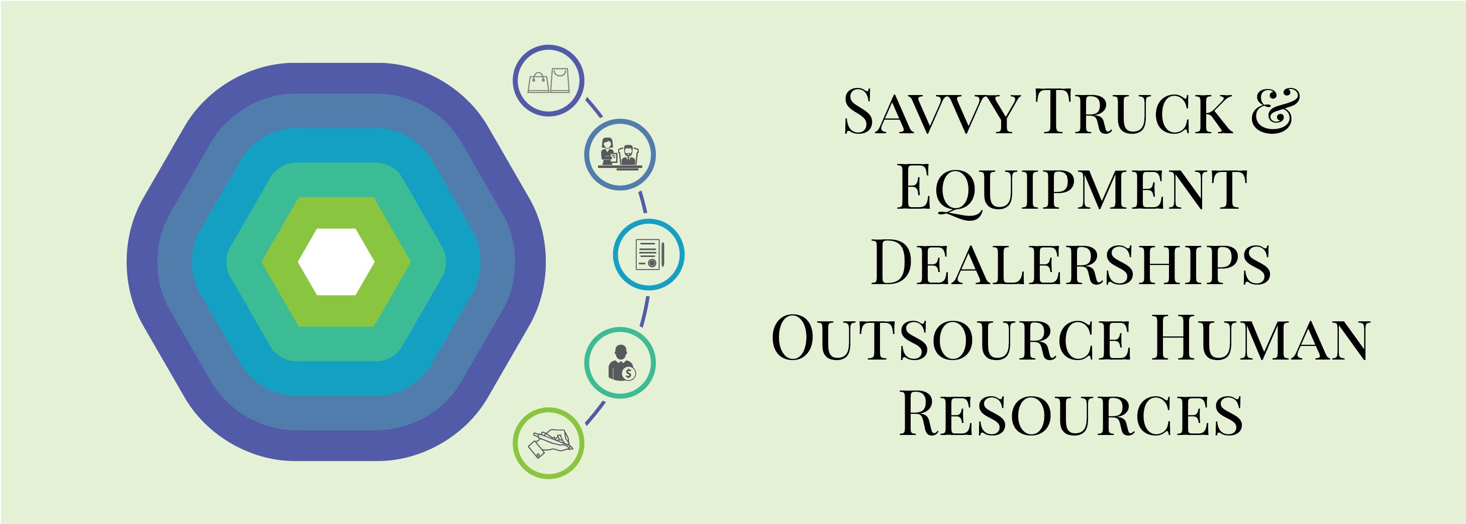 Savvy Truck & Equipment Dealerships Outsource Human Resources   ADI Agency