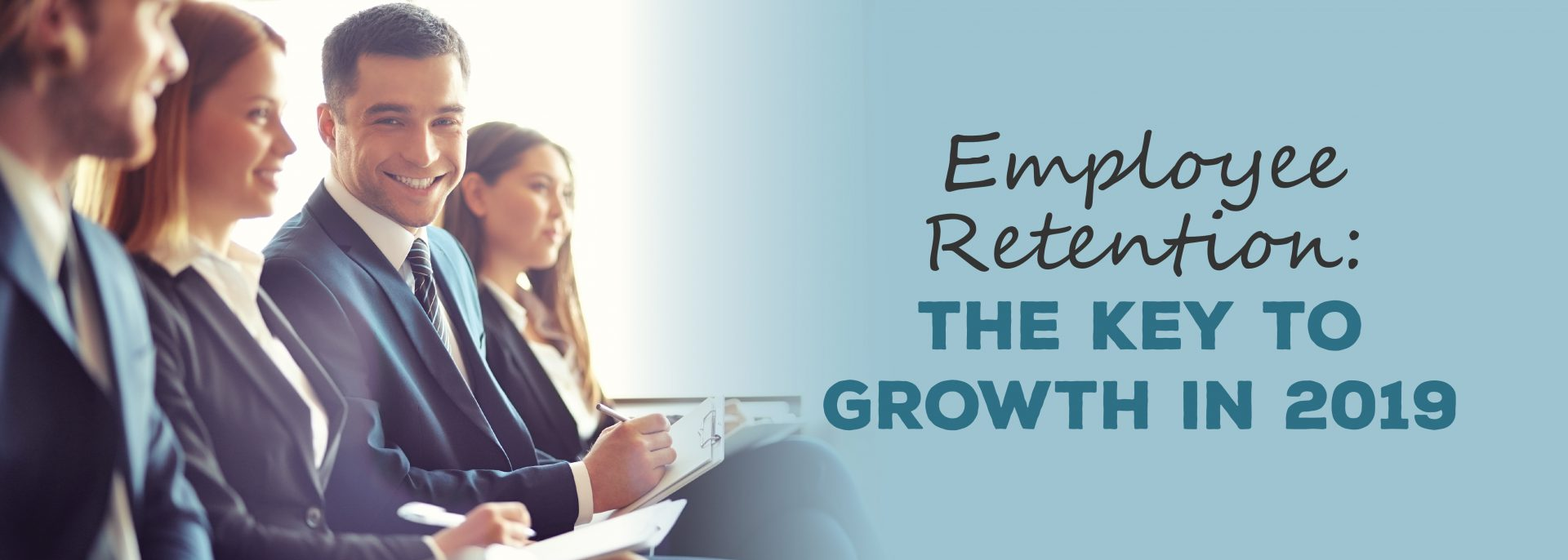Employee Retention: The Key to Growth in 2019 ADI Agency