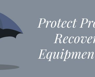 Protect Profits by Recovering Equipment Costs | ADI Agency
