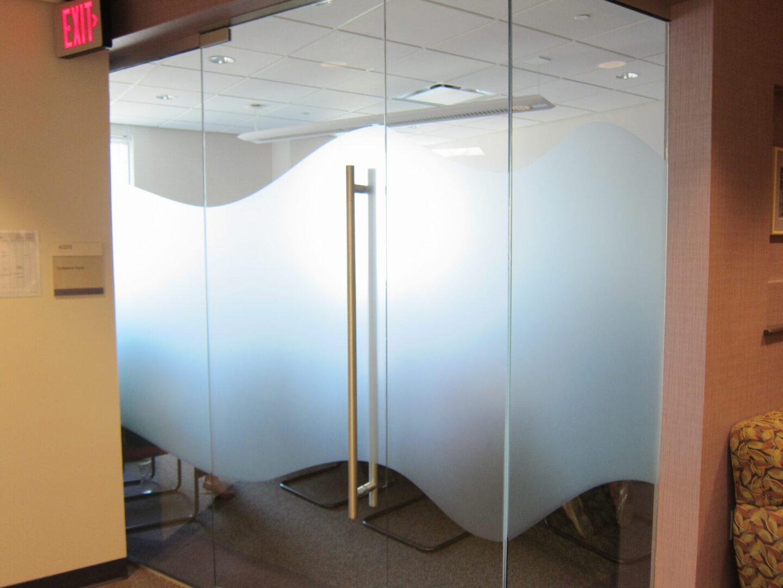 Akron glass