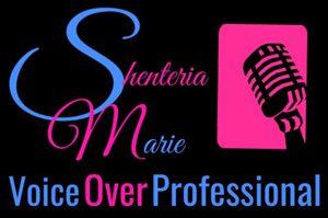 Shenteria-Marie-voice-over