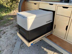 Dometic CFX35 Fridge/Freezer