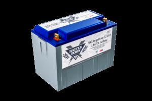 Battle Born Lithium Battery