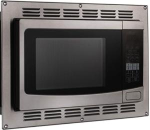 Microwave option