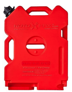 RotoPax Fuel