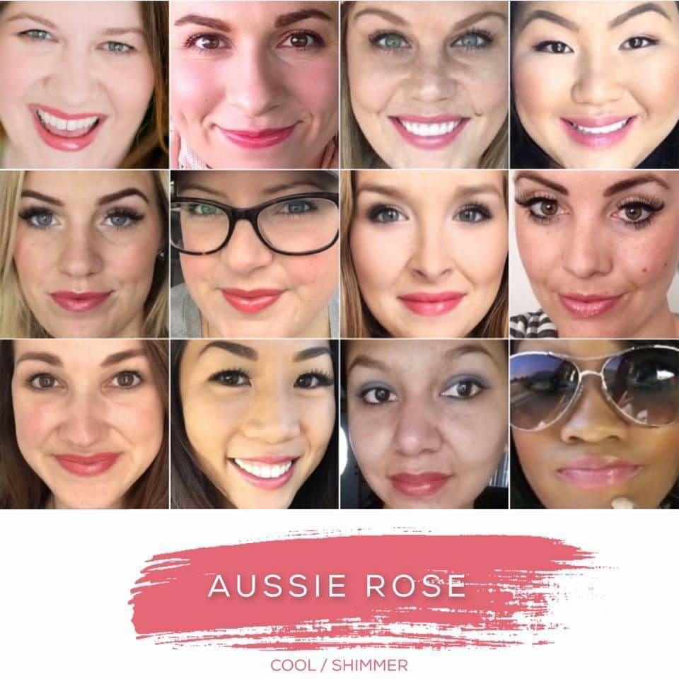 Aussie Rose