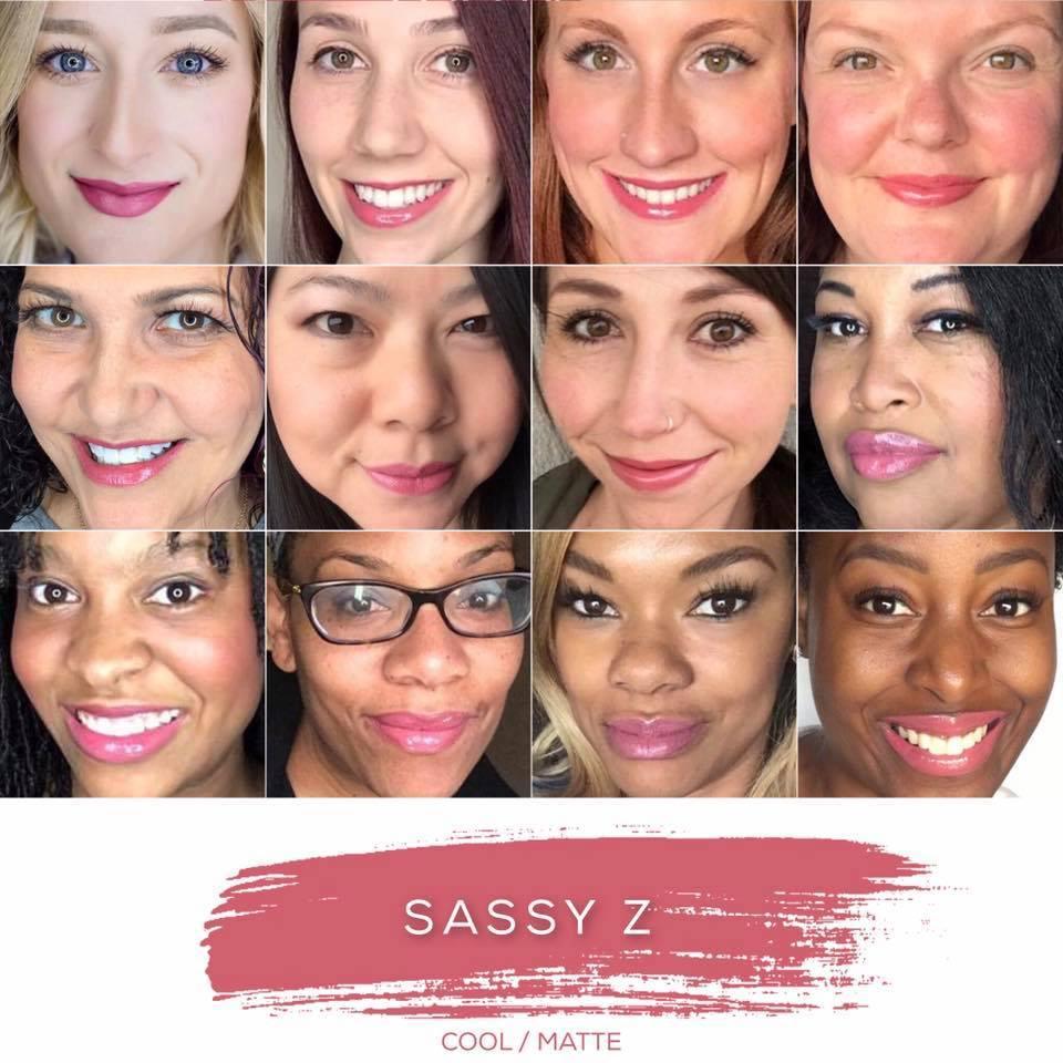 Sassy Z