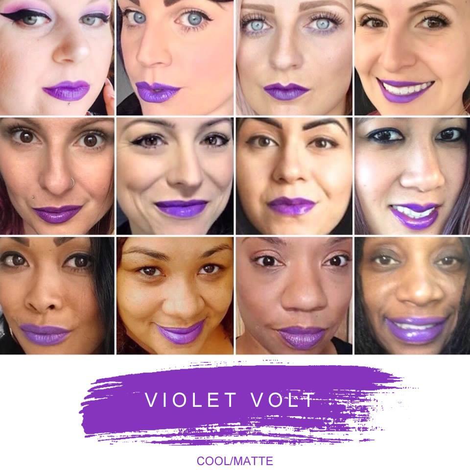 Violet Volt
