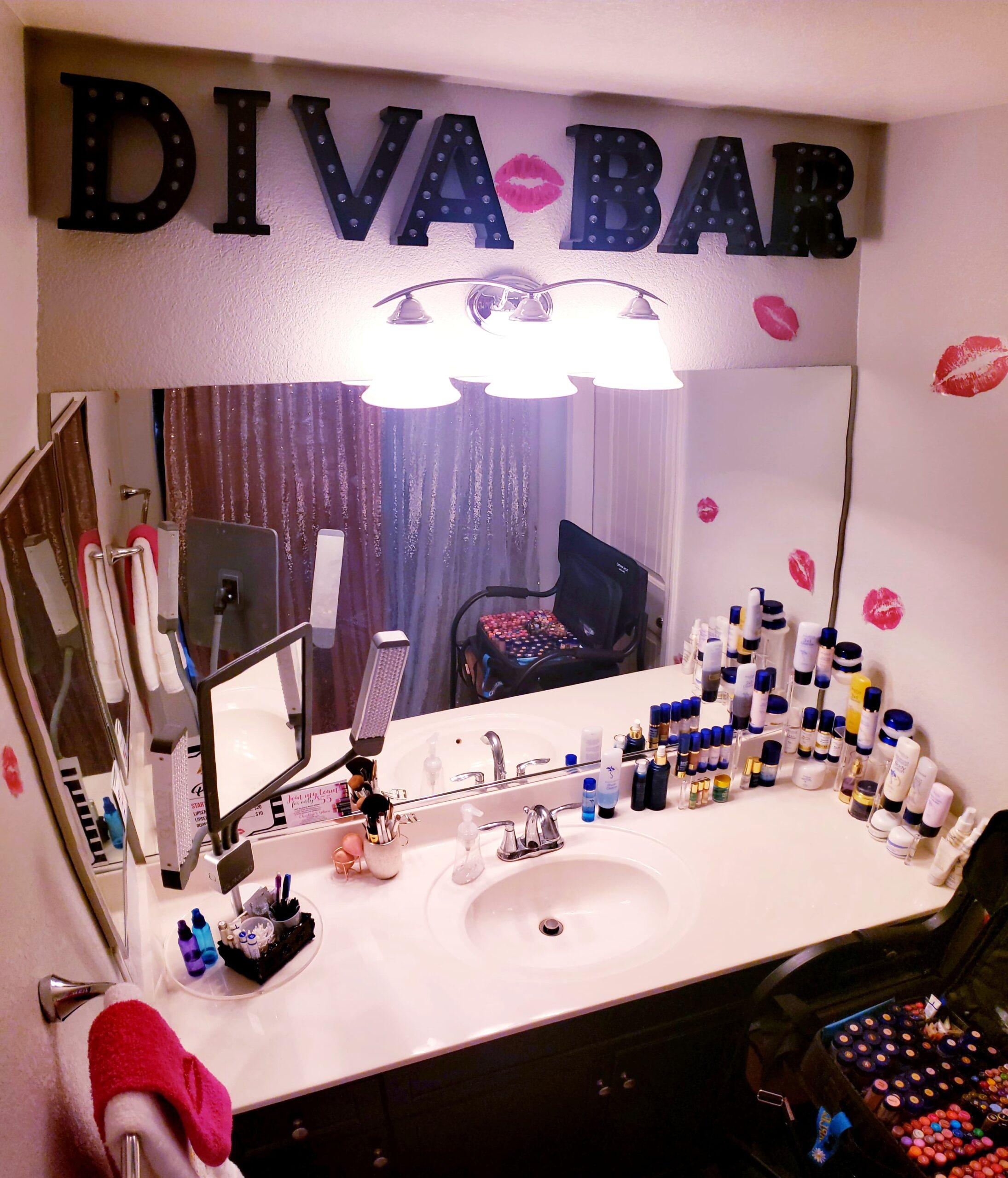 Diva Bar