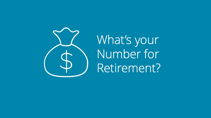 What's your number for retirement? Calculate it here.
