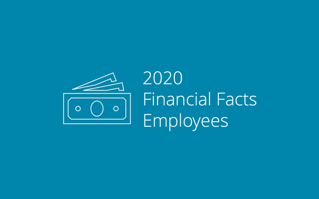 2020 Financial Facts