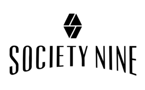 Society Nine Logo
