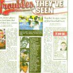 Williamsport Sun Gazette News Story 2