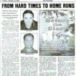 The Trentonian Before the Glory Review