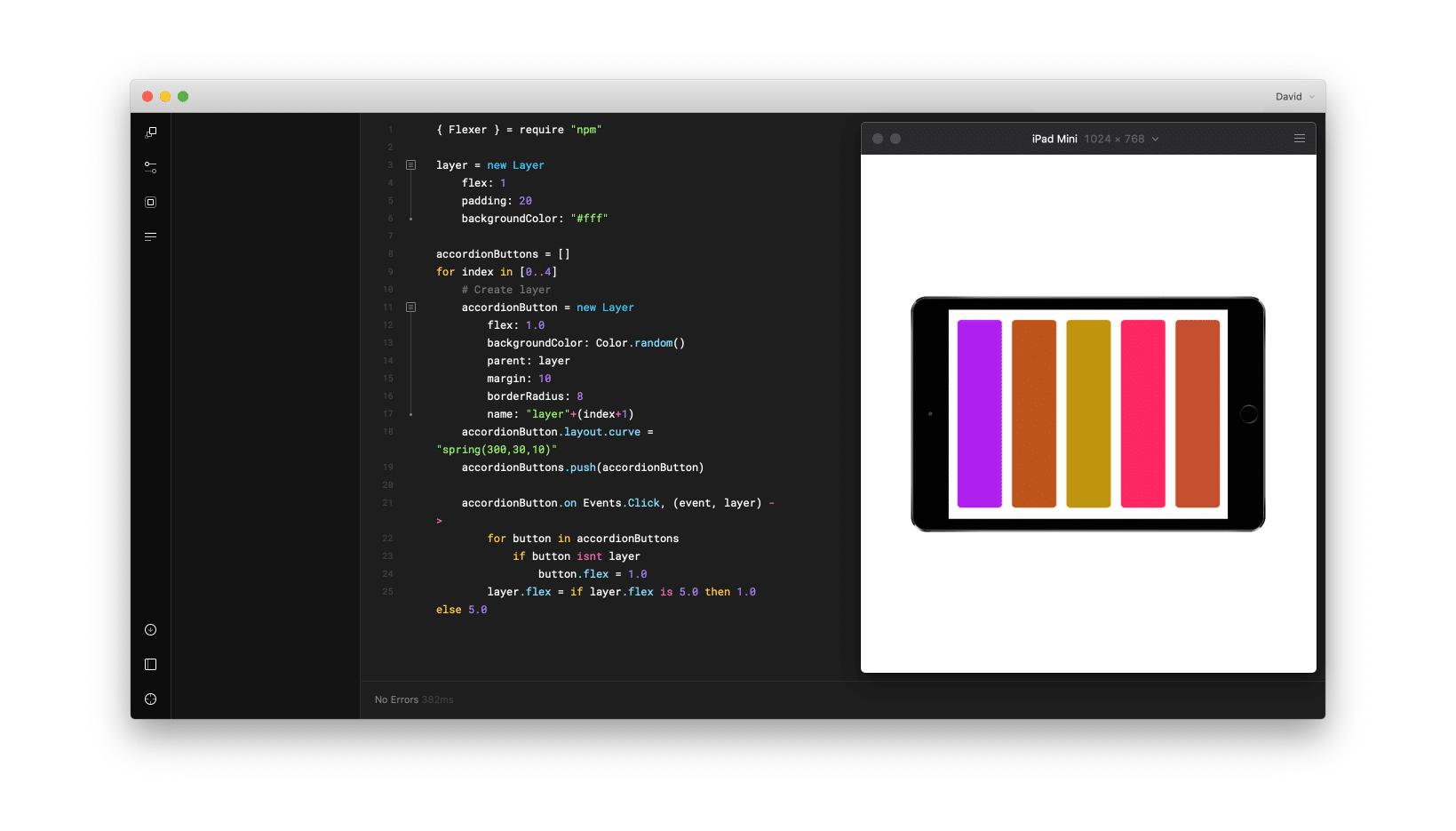 Framer_color