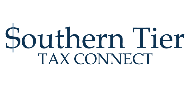 Southern Tier Tax Connect logo