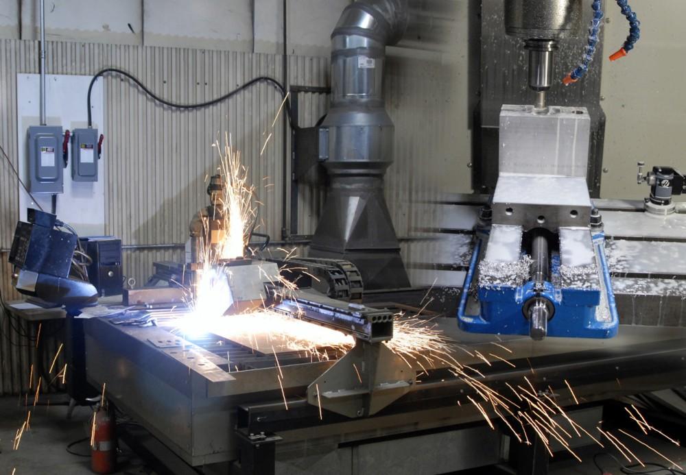 Moore's Machine Company