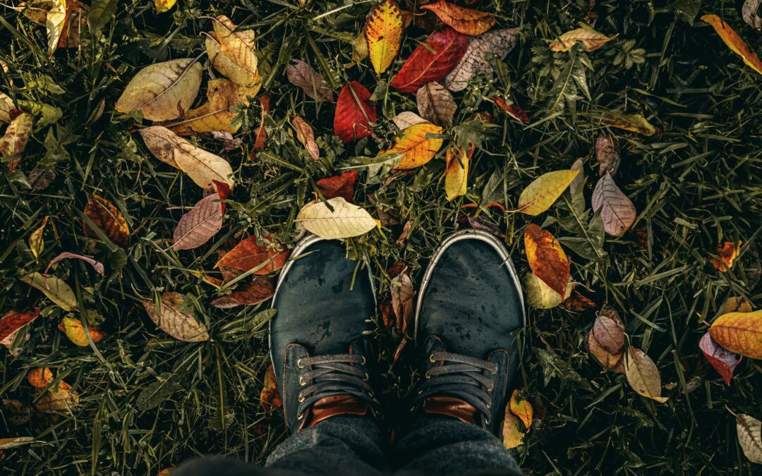 How to Greet Fall With a Smile Instead of Sadness