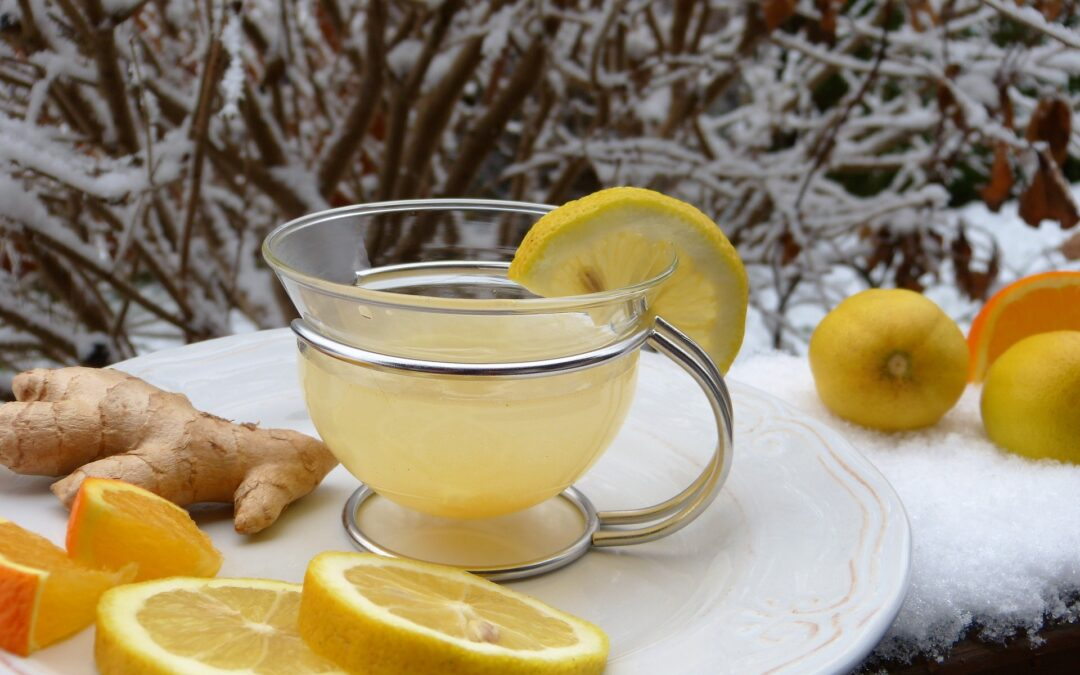 7 Natural Ways to Boost Your Immune System