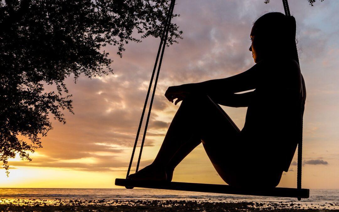 Prediction Error, Depression & How Ketamine Works to Treat Depression