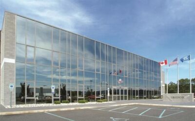 Stanker & Galetto Completes Bridor USA Expansion in Vineland Industrial Park
