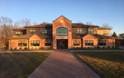 The Vincent L. Buondonno Center at St. Augustine Prep
