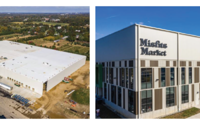 Phase Two of Delanco warehouse complete, builder says — home to Misfits, RLS