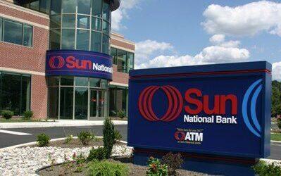 Sun National Bank Regional Banking Center