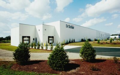 Schar USA Specialty Foods Manufacturing Facility