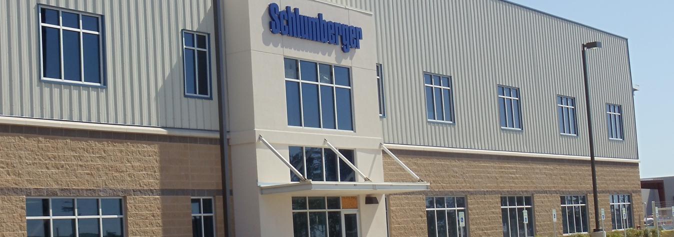Schlumberger Maintenance Facility