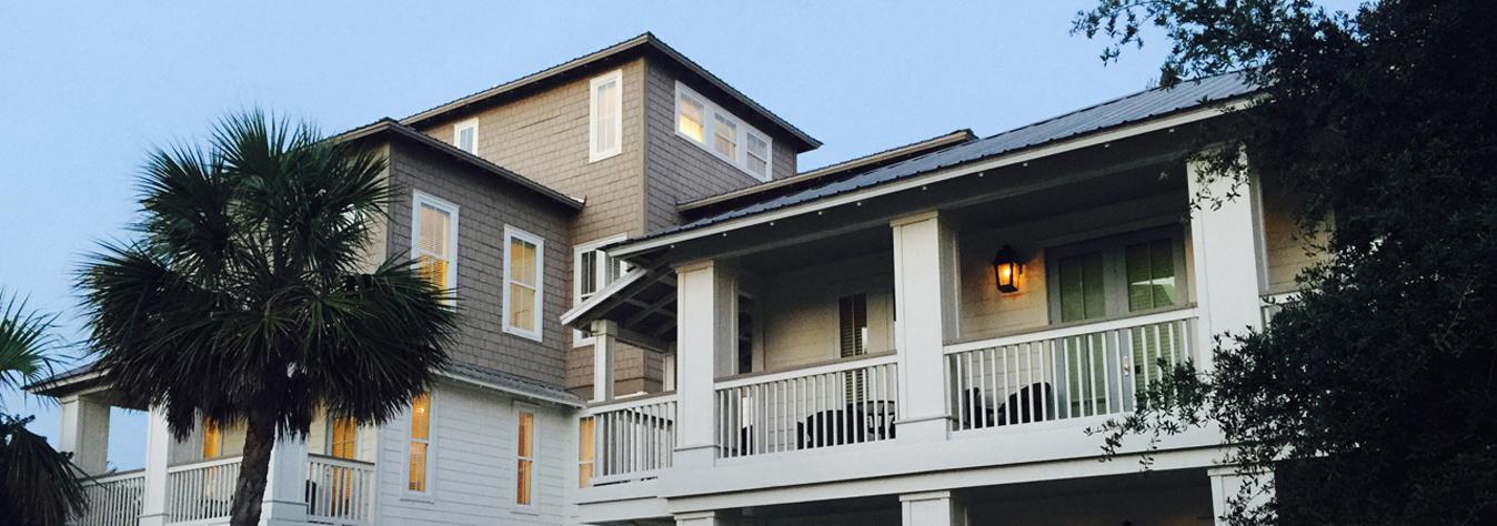 Reunion House – Seacrest Beach, Florida