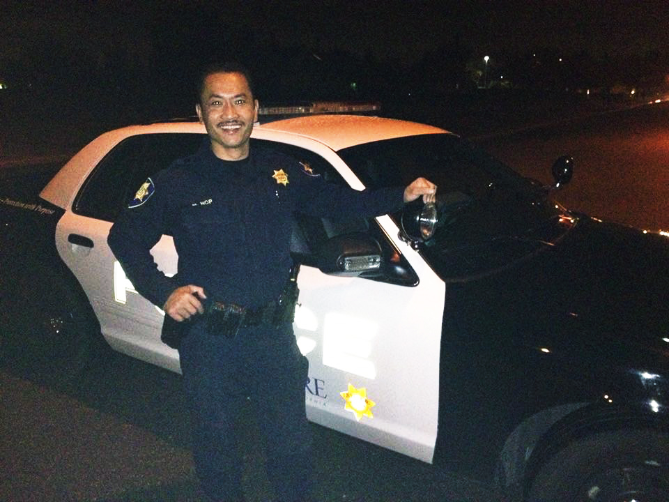 Mony For Mayor 2020 - Meet Mony - Mony worked as a patrol officer for twelve years, DARE Instructional Officer for three years, and two years as Special Operations Unit Officer and served as a member of the S.W.A.T. Team - Livermore CA
