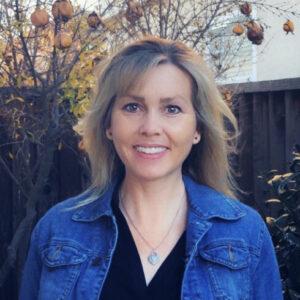 Mony For Mayor 2020 - Meet Monys Team - Jennifer Teichera, Director of Events - Livermore CA