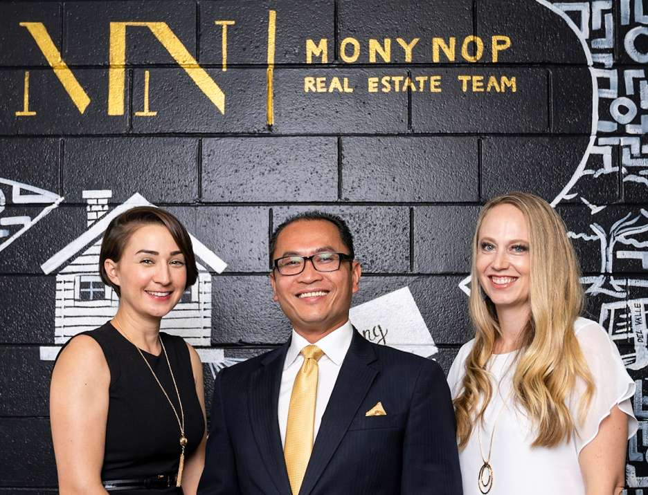 Mony For Mayor 2020 - Meet Mony - Mony and his real estate team - Livermore CA