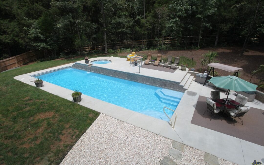 Fiberglass Pools – Longevity and Easy Maintenance