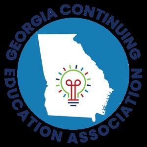 GCEA Logo Seal Smaller Size