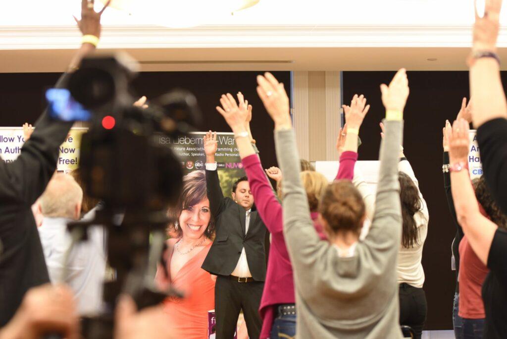7 Secrets to FAB Workshop Online - FINE to FAB - Lisa Lieberman-Wang