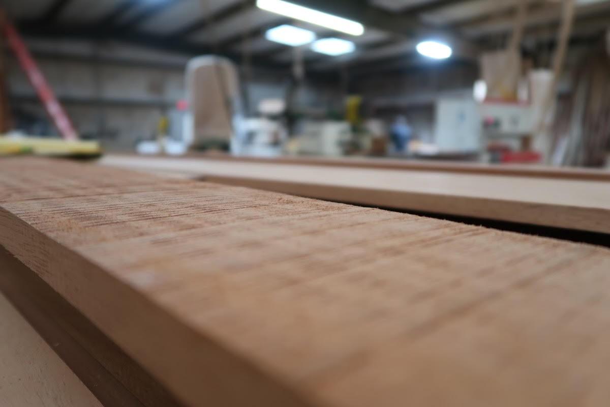 custom wood design dallas