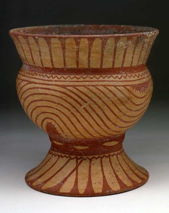 Ceramics: An artistic and technological tradition