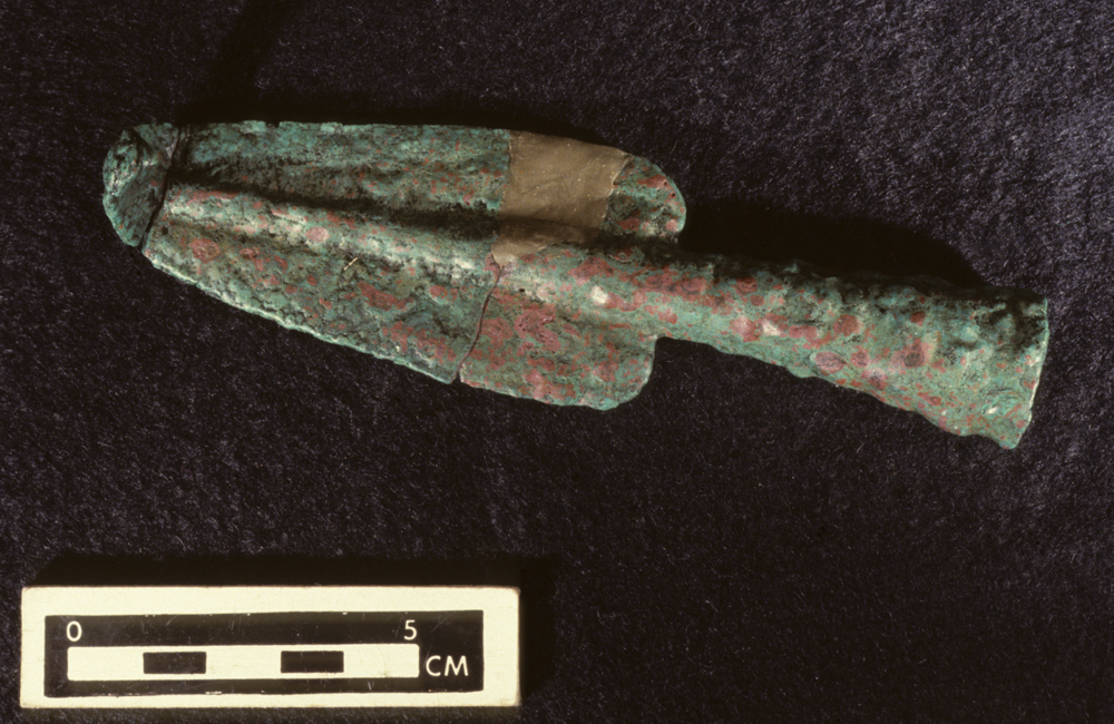 A Distinctive Bronze Age for the Ban Chiang Cultural Tradition