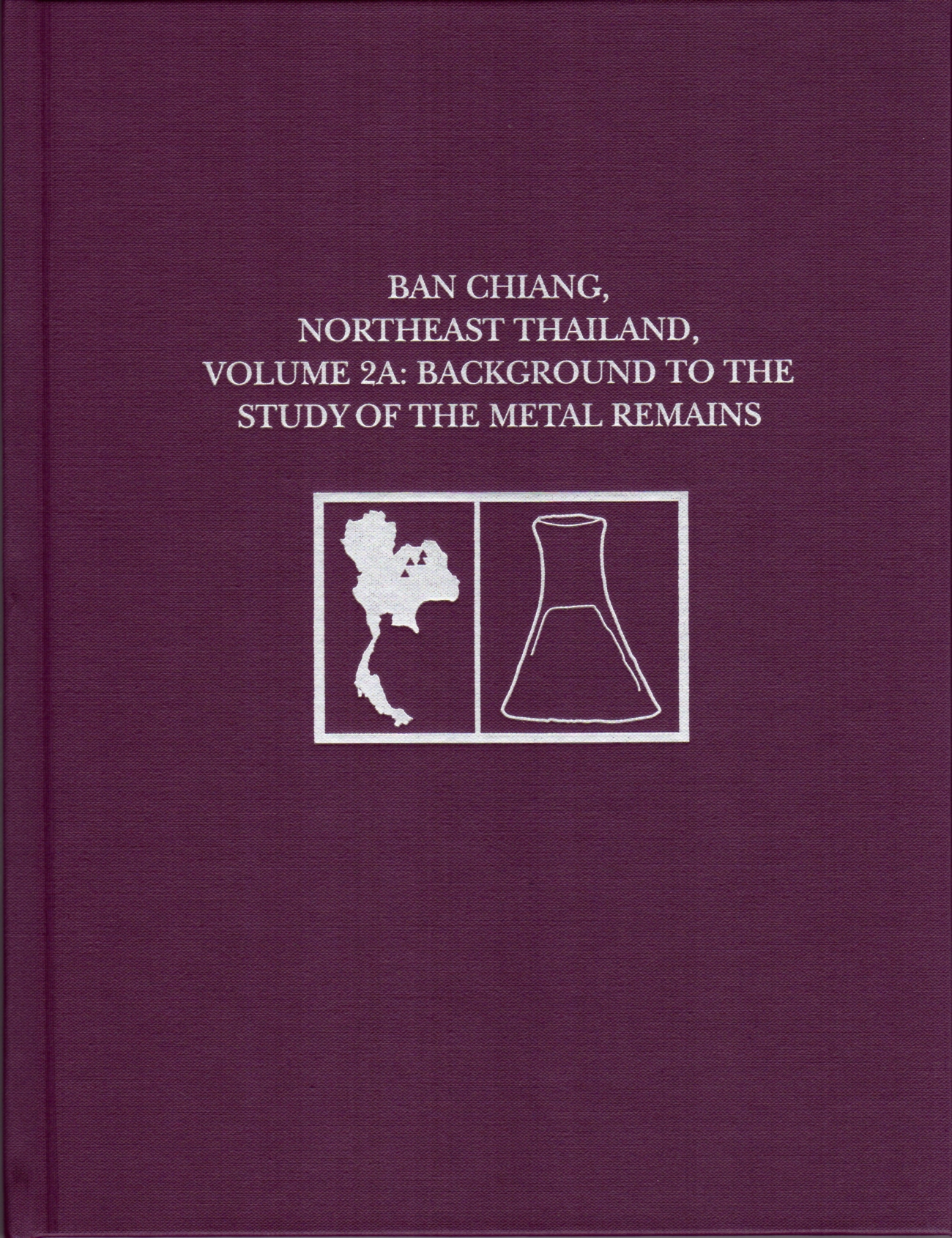 ISEAA Begins Posting Chapters from Volume 2A of the Ban Chiang Metals Monograph Series