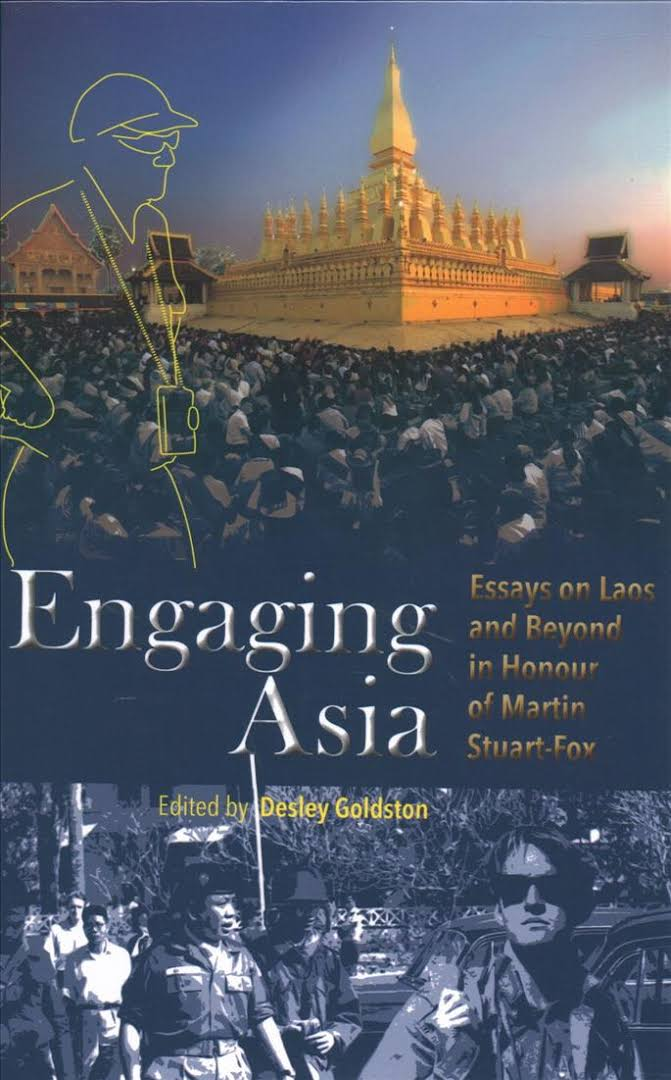 Book Review of Engaging Asia