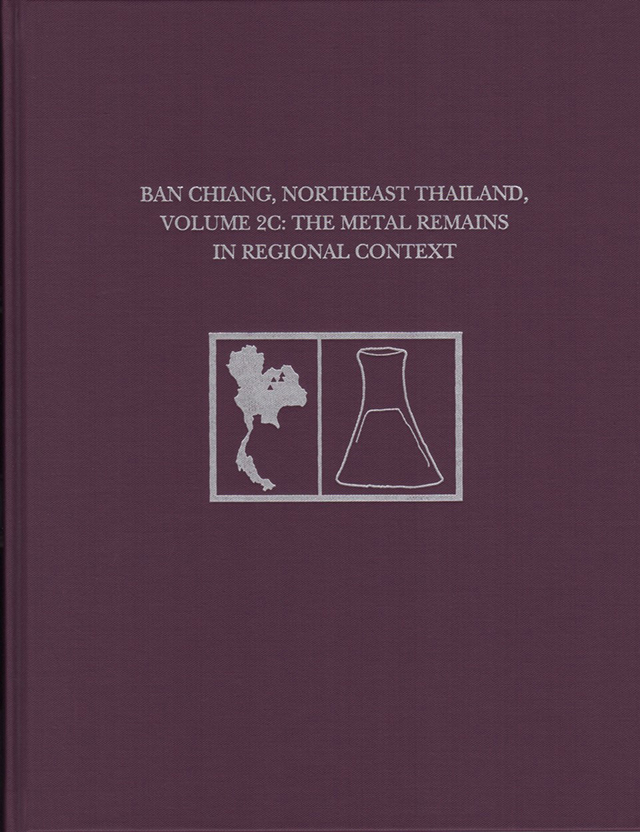 ISEAA is posting chapters from Volume 2C of the Ban Chiang Metals Monograph Series