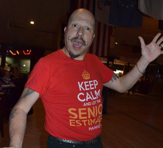 Cadillac Ranch Dance Instructor - Christopher Petre