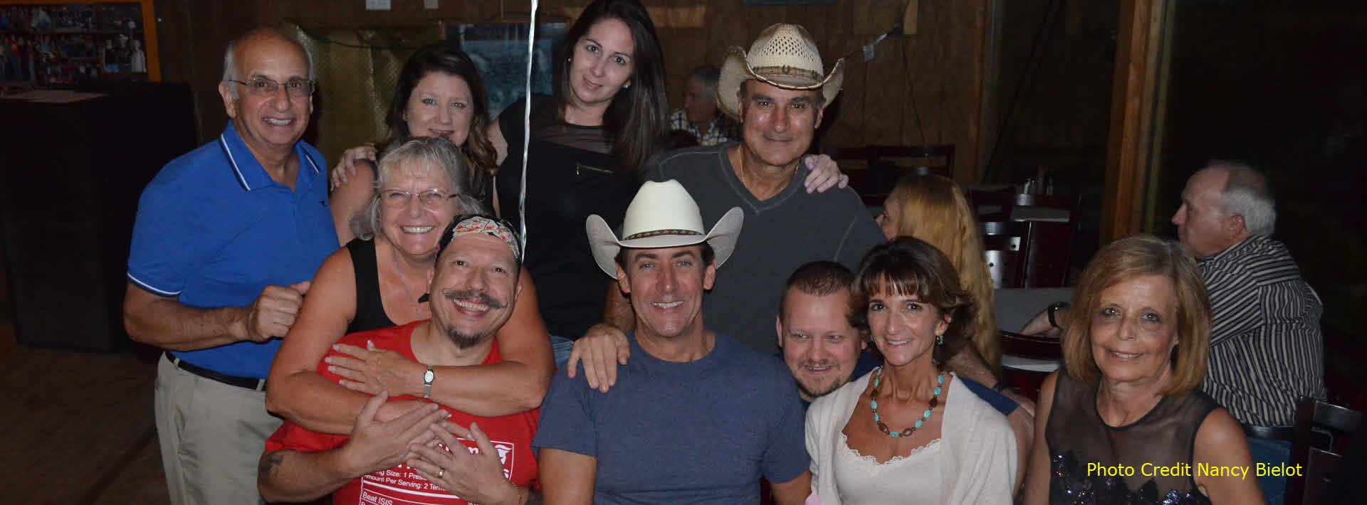 Cadillac Ranch - Party with Friends